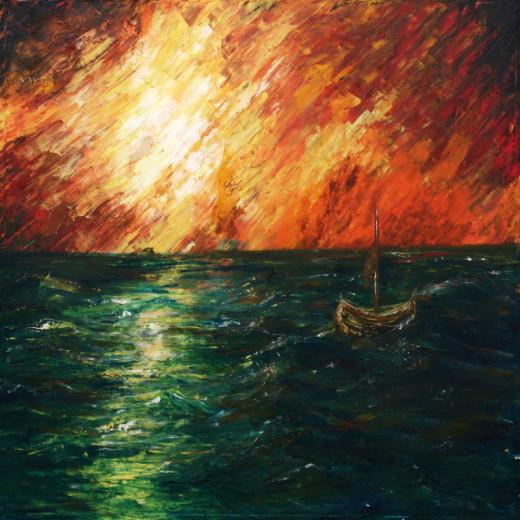the-adrift-soul
